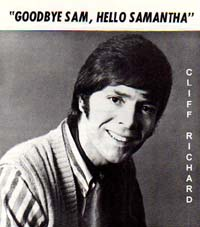 Goodbye Sam, Hello Samantha - Cliff Richard