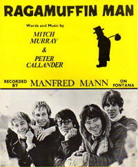 Ragamuffin Man - Manfred Mann