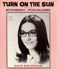 Turn On The Sun - Nana Mouskouri